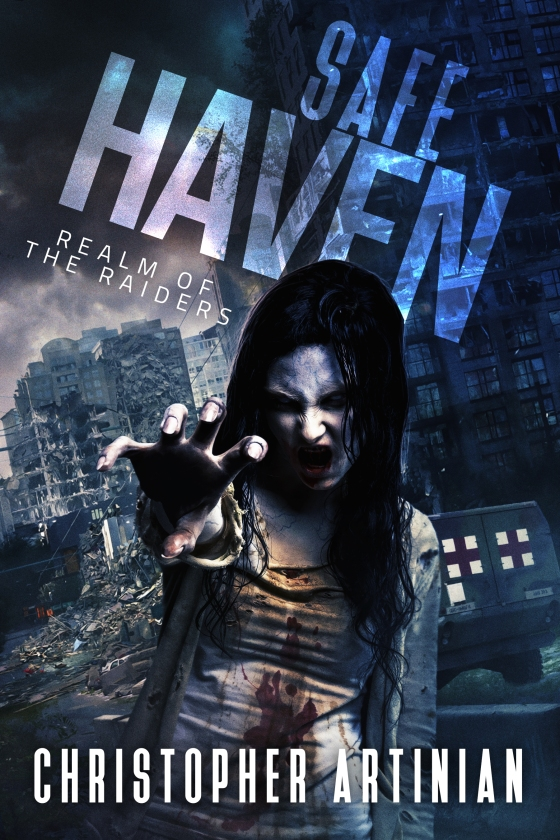 Safe Haven Realm cover