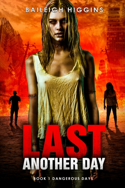 Last Another Day Book Cover